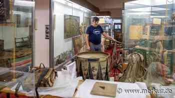 Teure Billiglösung: Museumsdepot von Miesbach soll eine Million Euro kosten - Merkur.de