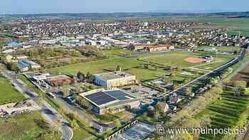 Wohnen in Schweinfurt: Warum es am Kessler Field ein Klimadorf gibt - Main-Post