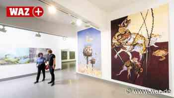 Cubus-Kunsthalle in Duisburg: Was nach der Kohle kommt - WAZ News