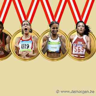 Zo word je een topsportland dat medailles binnenrijft (en daarom lukt het België niet)