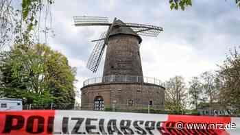 Duisburg: Freude über Fortschritte bei der Bergheimer Mühle - NRZ