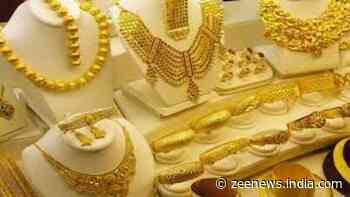 Gold Price Today, 31 July 2021: Gold gains to reach Rs 47,390, check prices in metros
