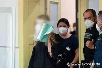Mutmaßlicher Mord an Neugeborenem: Prozess in Schweinfurt - Express.de