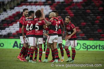 Flamengo pode enfrentar o Olimpia pela Libertadores fora do Rio de Janeiro - Gazeta Esportiva