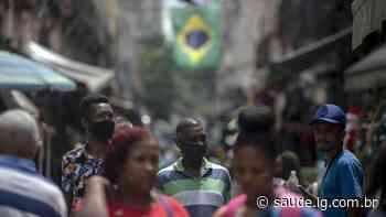 Covid-19: 24 municípios do Rio de Janeiro estão há duas semanas sem mortes - iG Saúde