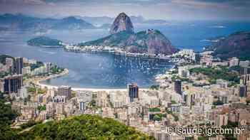 Delta já é responsável por 20% dos casos no Rio de Janeiro, diz secretário - iG Saúde