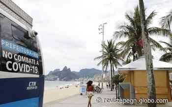 Covid-19: plano de reabertura do Rio de Janeiro depende da adesão à vacina - Pequenas Empresas & Grandes Negócios