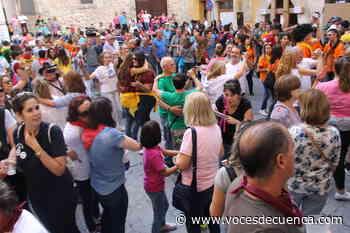 Dolz propondrá al Pleno que San Mateo 2022 vuelva a ser festivo local y mantener cinco días de festejos - Voces de Cuenca