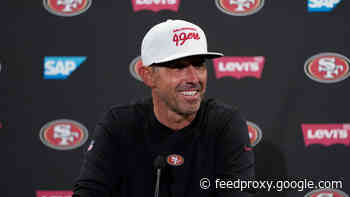 Kyle Shanahan issues harsh critique for 49ers' new ball boy