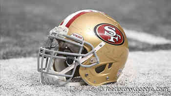 49ers reunite with former receiver who's a tight end now  report