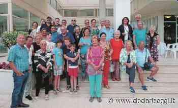 Fiuggi, Centro anziani: Simone Lorenzi saluta. Il commiato - ciociariaoggi.it