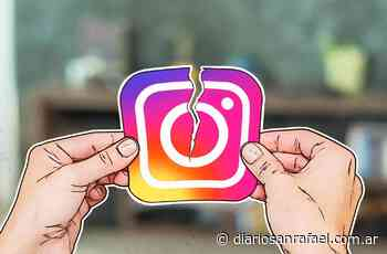 Cómo eliminar permanentemente una cuenta de Instagram - Diario San Rafael