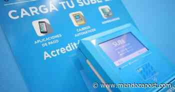 Cuándo comienza a funcionar el sistema SUBE en San Rafael - mendozapost.com