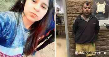 Va a juicio el femicida de Tatiana Guzmán - Vía País