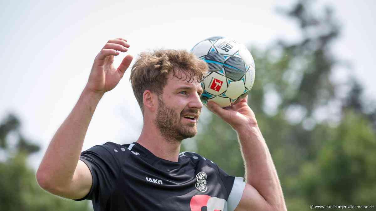 Fußball: TSV Landsberg nimmt dritten Anlauf zum ersten Sieg