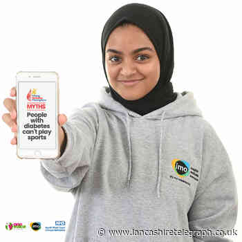 Young community champs aiming to challenge myths about Diabetes