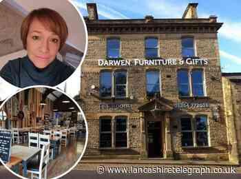 Dolly's Tearoom in Darwen wins TripAdvisor travellers' choice award