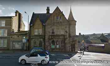 Major funding boost to help transform Bacup's Grade II listed bank into four apartments