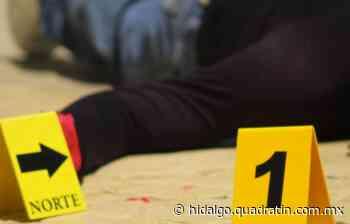 Asesinan a 3 hombres en Tepeji del Río, los hallan atados - Quadratín Hidalgo