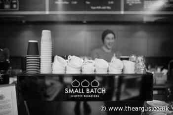 Small Batch Coffee to open new restaurant in Brighton