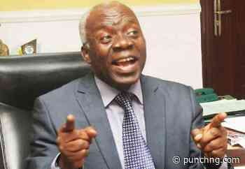 Falana challenges 113 Kogi varsity lecturers' sacking - Punch Newspapers