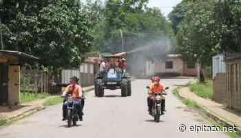 Caicara de Maturín: autoridades decretan emergencia sanitaria por COVID-19 - El Pitazo
