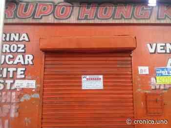 Falta de combustible ha obligado a que 20% de las empresas del centro de Maturín migren a otras parroquias - Crónica Uno