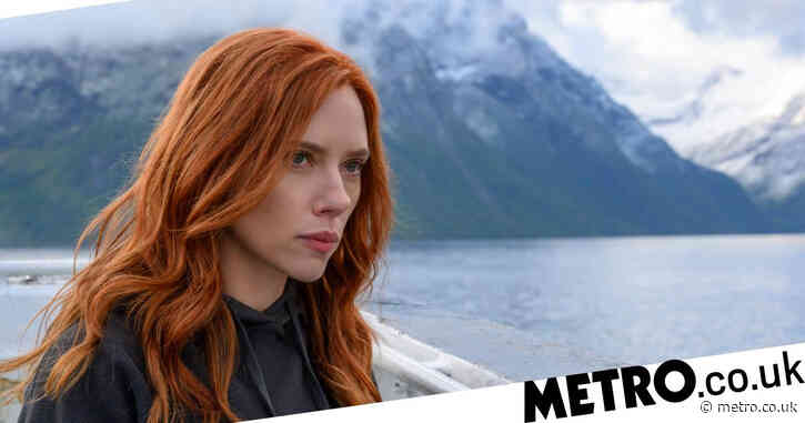 Time's Up accuses Disney of 'gendered attack' on Scarlett Johansson over Black Widow lawsuit