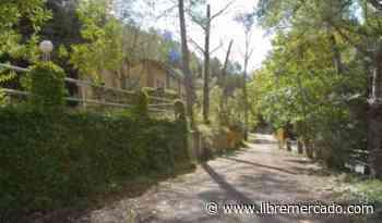 Se vende una aldea completa en Lérida por 990.000 euros - Libre Mercado