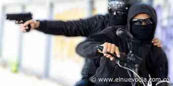 Lérida: tres hombres resultaron heridos con arma de fuego - El Nuevo Dia (Colombia)