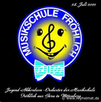 Konzert bereits in den Morgenstunden ! - Lutherstadt Wittenberg - myheimat.de - myheimat.de