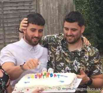 Witney man to preserve twin brother's 'legacy' after tragic death