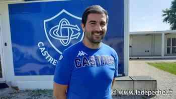 Castres : le team manager Marc-Antoine Rallier met de l'huile dans les rouages du CO - LaDepeche.fr
