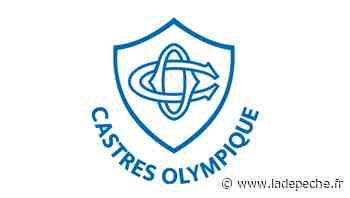 Randstad devient partenaire majeur du Castres Olympique - ladepeche.fr