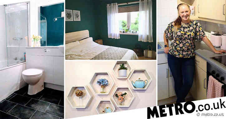 What I Own: Bethan, who pays £500 monthly for the mortgage on her two-bed Edinburgh flat