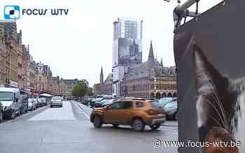 Kleine heropleving voor toerisme in Ieper - Focus en WTV