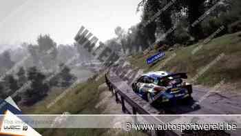 eSports WRC 2020: finale in Ieper - Autosportwereld