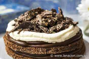 Beneficios dulceros: 4 lugares para comer chocolates, tortas y demás delicias - LA NACION