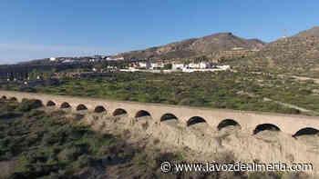 Delicias arrasadas - La Voz de Almería