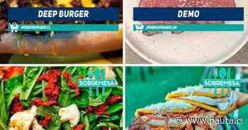 Sobremesa: verdaderas delicias para recorrer la capital - pauta