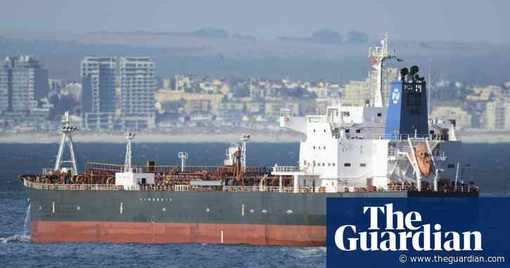 Israel blames Iran for attack on tanker that killed Briton and Romanian