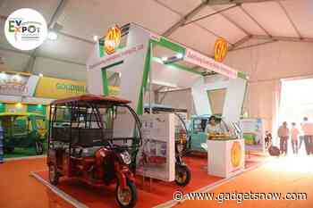11th edition of EV Expo to be held in Delhi August 6-8