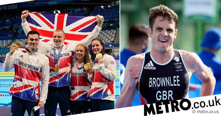 Tokyo Olympics Day 8, what you missed overnight: Adam Peaty & Co. secure more Team GB gold