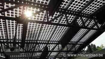 Van de Kreeke en Co halen pionier in zonnepanelen naar Genk - Het Nieuwsblad