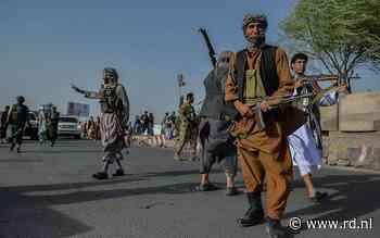 VS halen tolken uit Afghanistan - Reformatorisch Dagblad