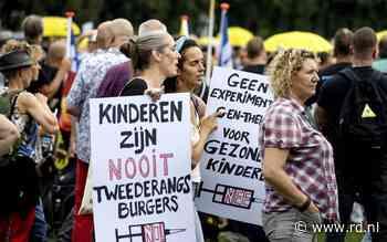 Wel of geen coronaprik halen? Twee huisartsen geven tieners advies - Reformatorisch Dagblad