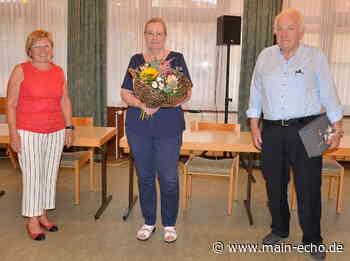 Jahreshauptversammlung des Seniorenfördervereins Alzenau im Zeichen der Pandemie - Main-Echo