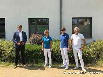 Alzenau: Erstes Medizinisches Versorgungszentrum im Ärztehaus Wasserlos - Main-Echo