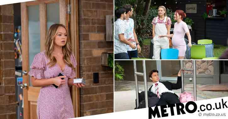 Sex shame, espionage, and a lifechanging decision: 6 big Neighbours spoilers