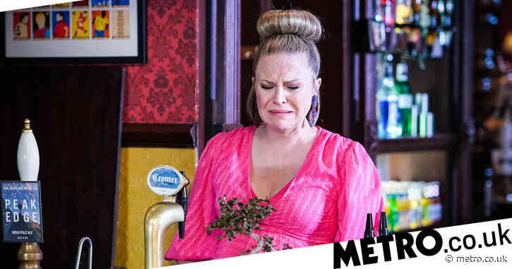 EastEnders spoilers: Linda Carter's horror at a tragic death in the family but whodunnit?